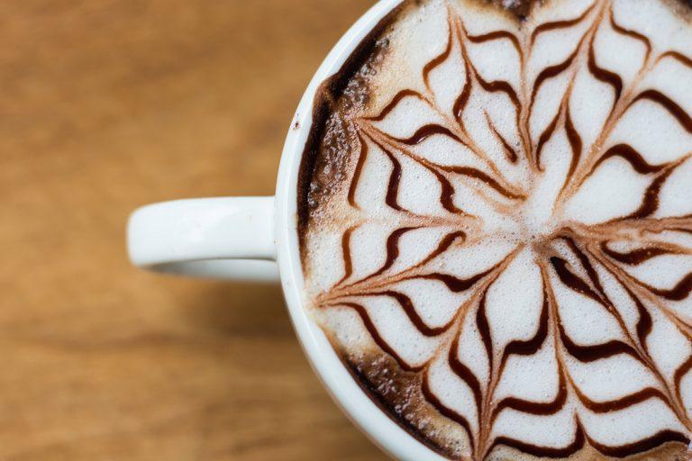 cappuccino R