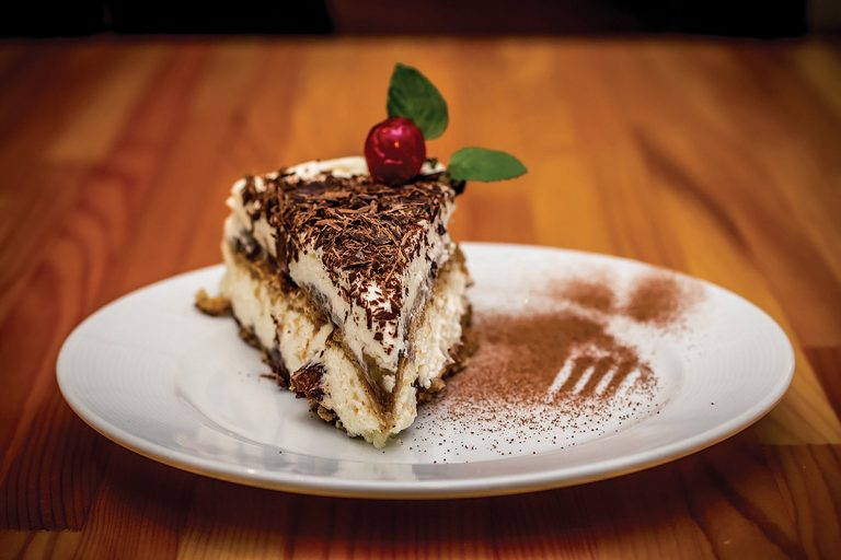 dessert R