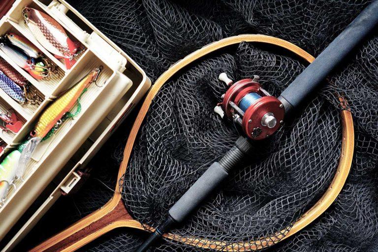 fishing R