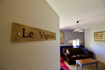 VeloGites Gite Vignoble